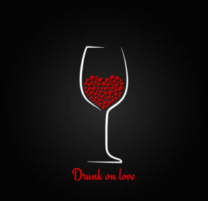 Drunk on Love Wine Dinner @ Crown Point