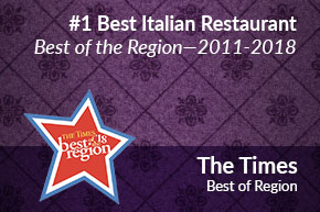 thetimes-BestItalianRestaurant